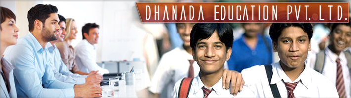 Dhanada Education Pvt. Ltd.