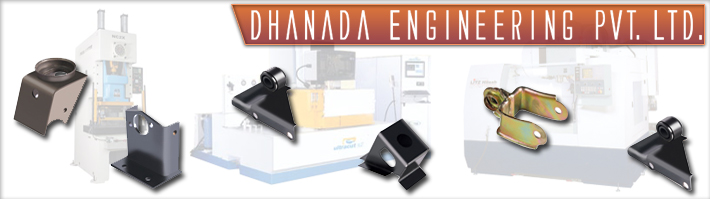 Dhanada Engineeriing Pvt. Ltd.