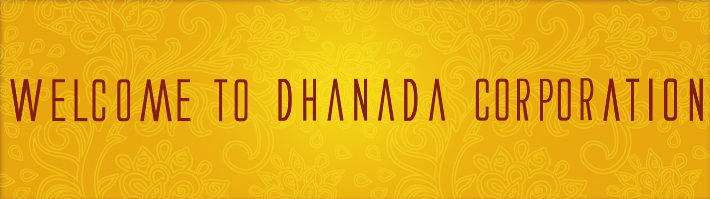 Welcome to Dhanada Corporation