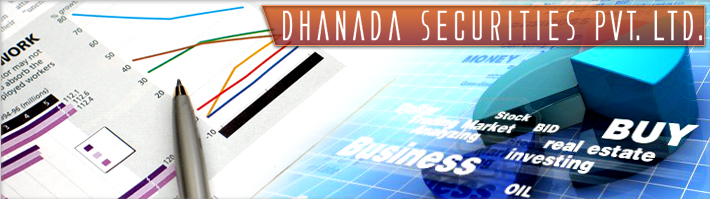 Dhanada Securities Pvt. Ltd.